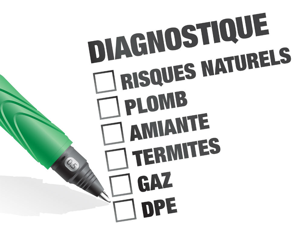 Diagnostic-immobilier Coullons